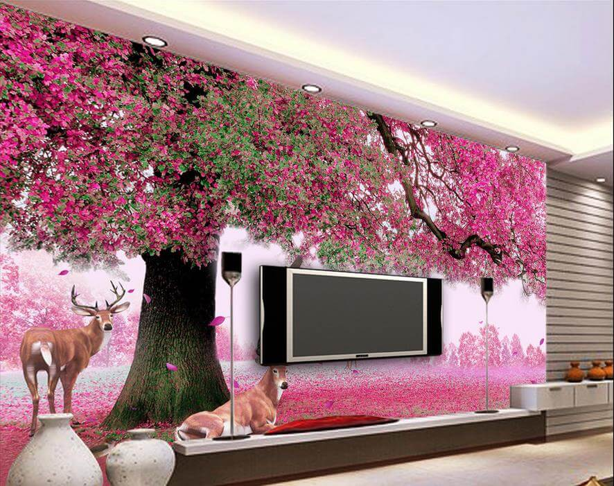 Explore bedroom designs at architectural digest india to get the best interior design ideas and bedroom decoration concepts. Cool & Unique 3D wall design