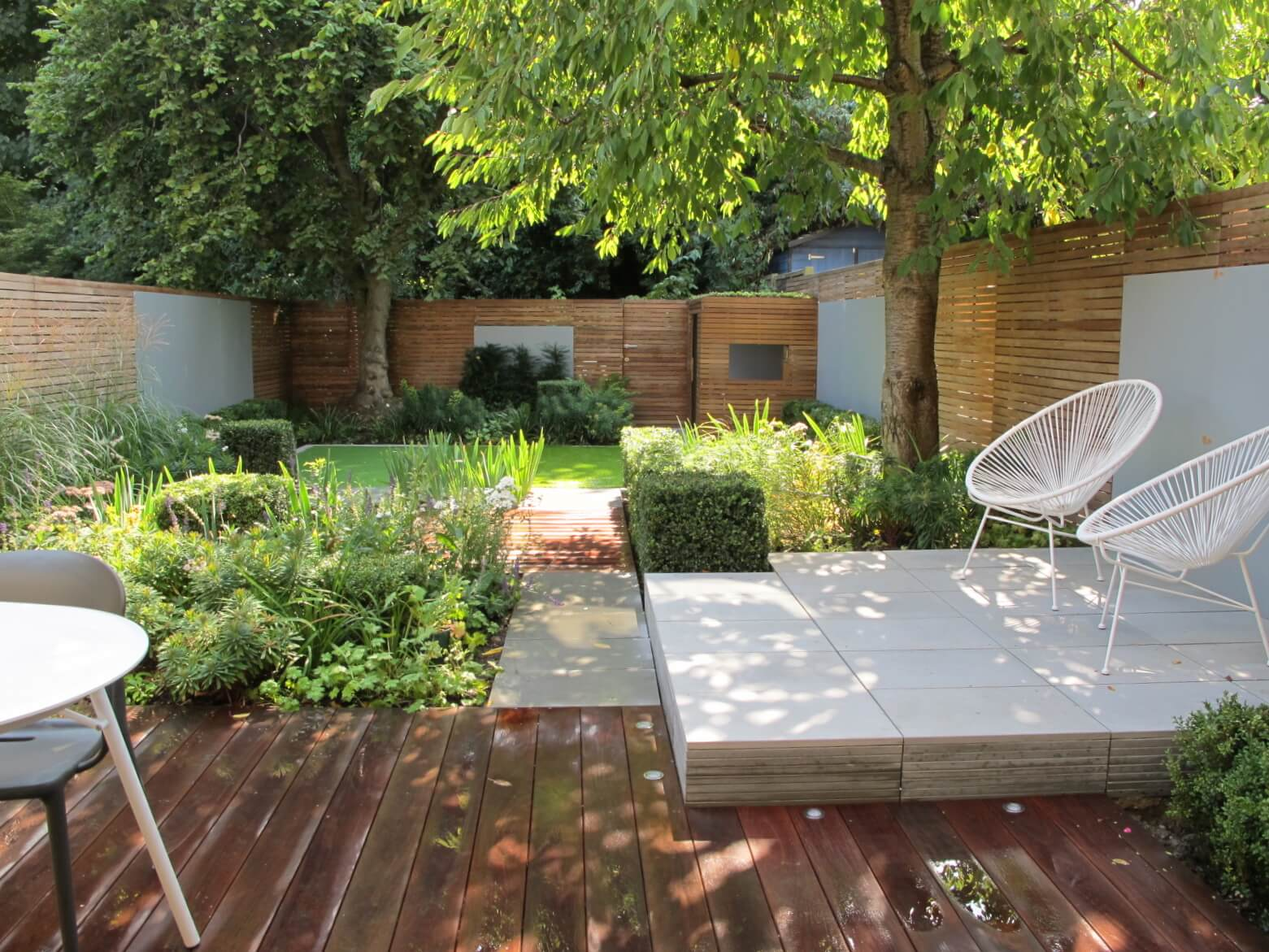 21 Best Garden Designs For Your Courtyard on Best Backyard Patio Designs id=33613