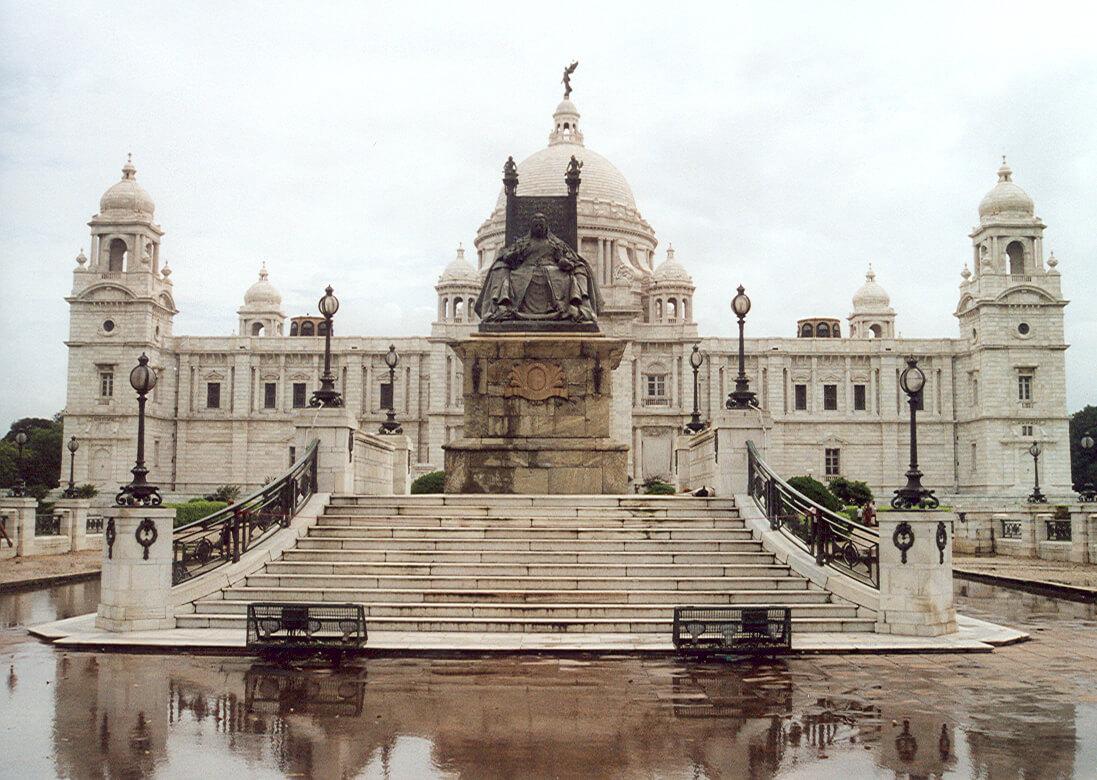 Best Garden Designs India