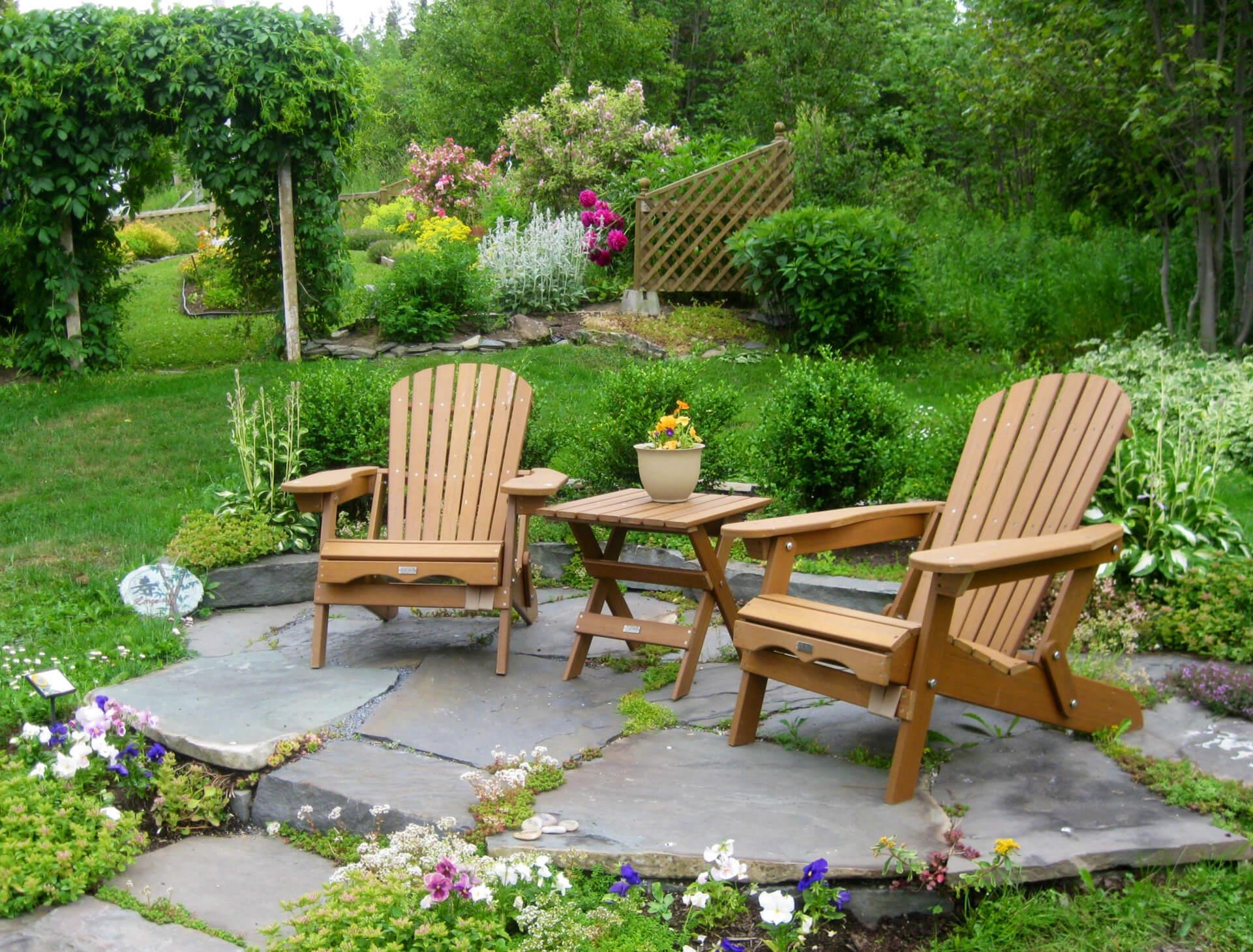 23 Magical Zen Gardens ideas for Enhance your Landscapes on Zen Garden Backyard Ideas id=89030