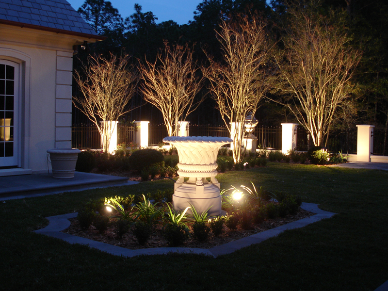 Best 9+ Patio Lighting Ideas To Light Up Your Backyard ... on Best Backyard Patio Designs  id=57439
