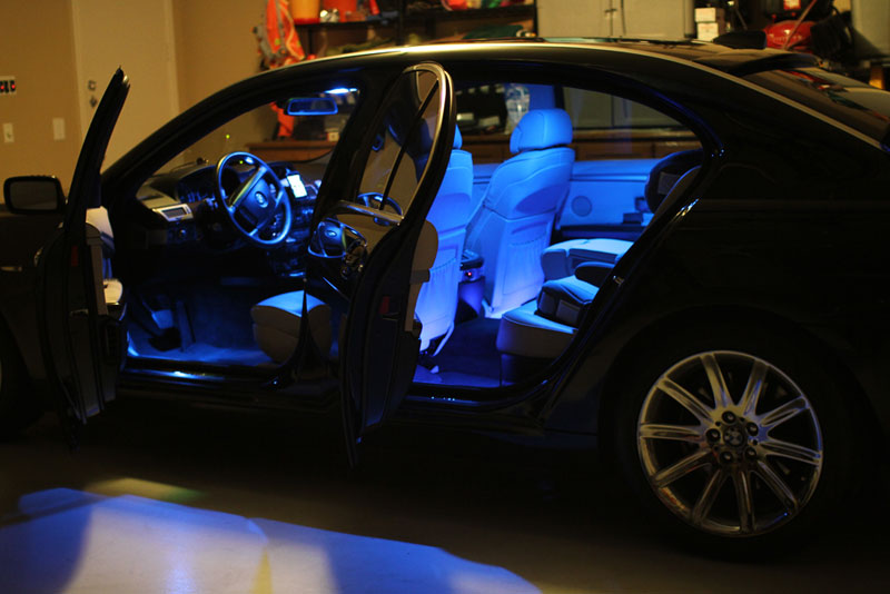 27 Most Attractive Car Interior Light Ideas To Give A Classy Look car interior design ideas