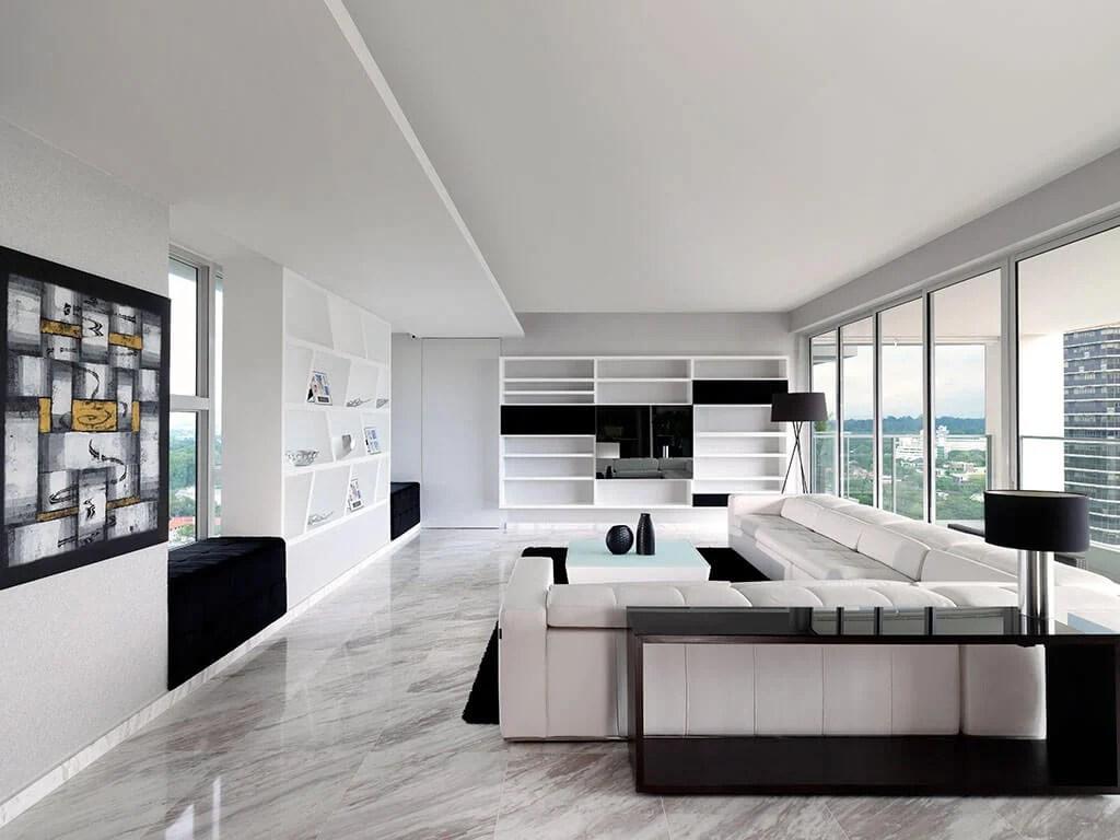Apartment Decorating List