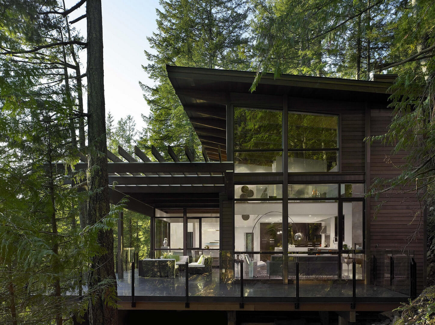 15 Best Remarkable Modern house design in Canada on Modern House Ideas  id=98576