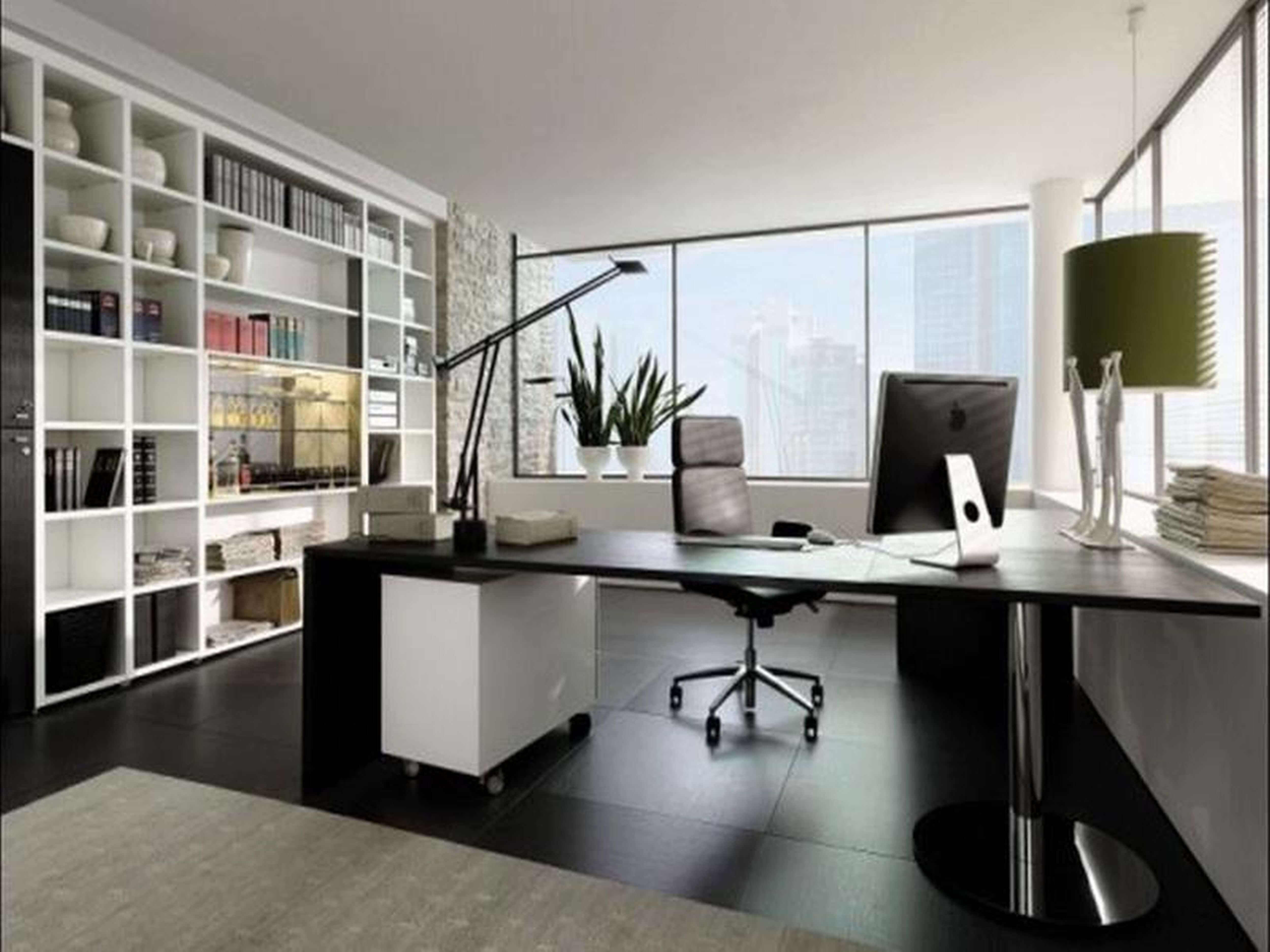 Amazing Small Office Interior Design Ideas Where Everyone Will Want To Work