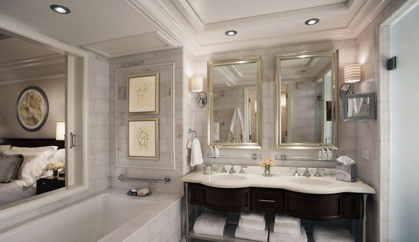 Luxury Bathrooms, An Experience You Should Not Miss Out