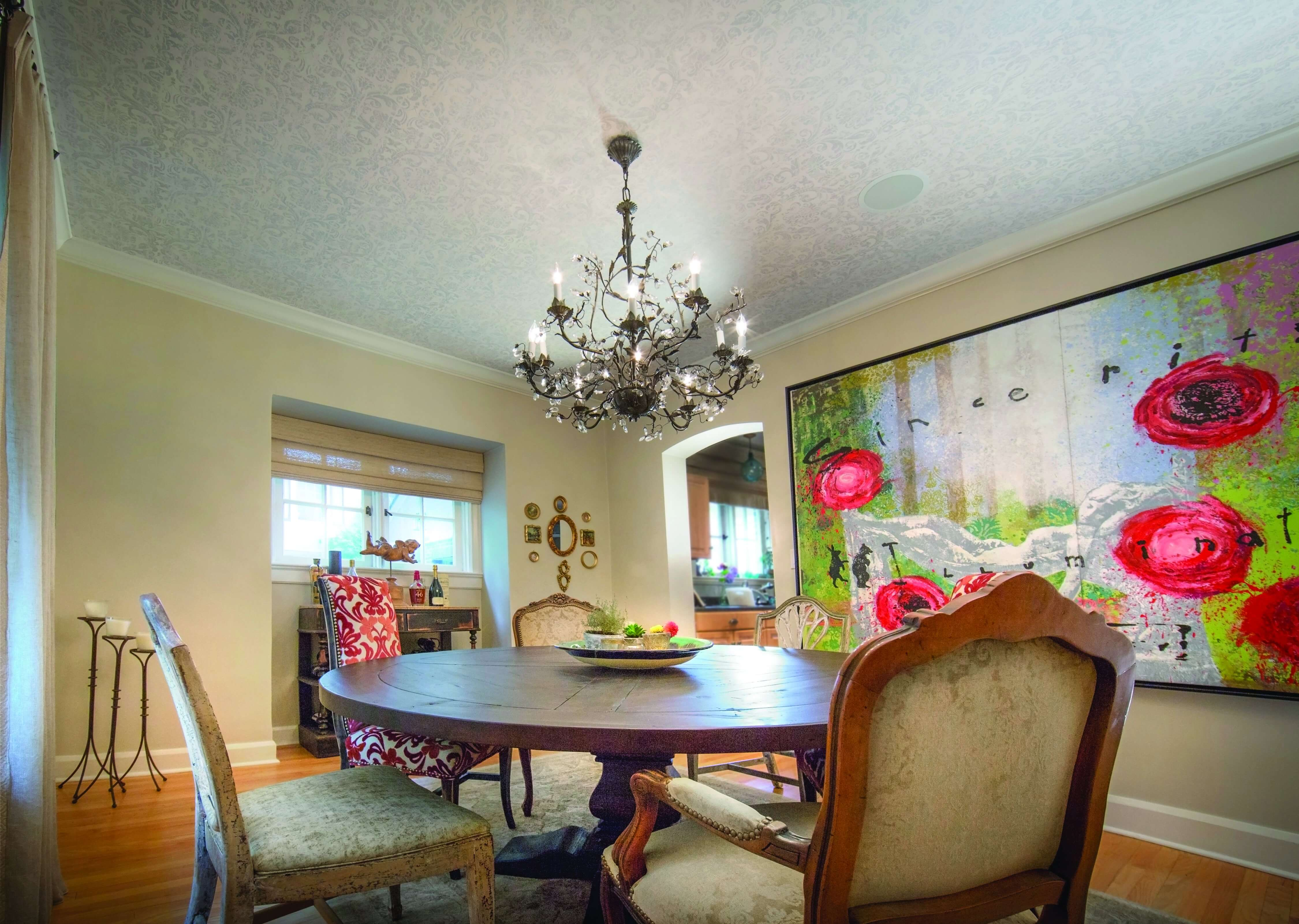 Out Of The Box Dining Room Wall Decor Ideas on Decor For Room  id=87105