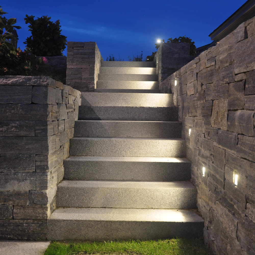 Cool Ideas to Make Designer Outdoor Stairs on Backyard Stairs Design id=52930