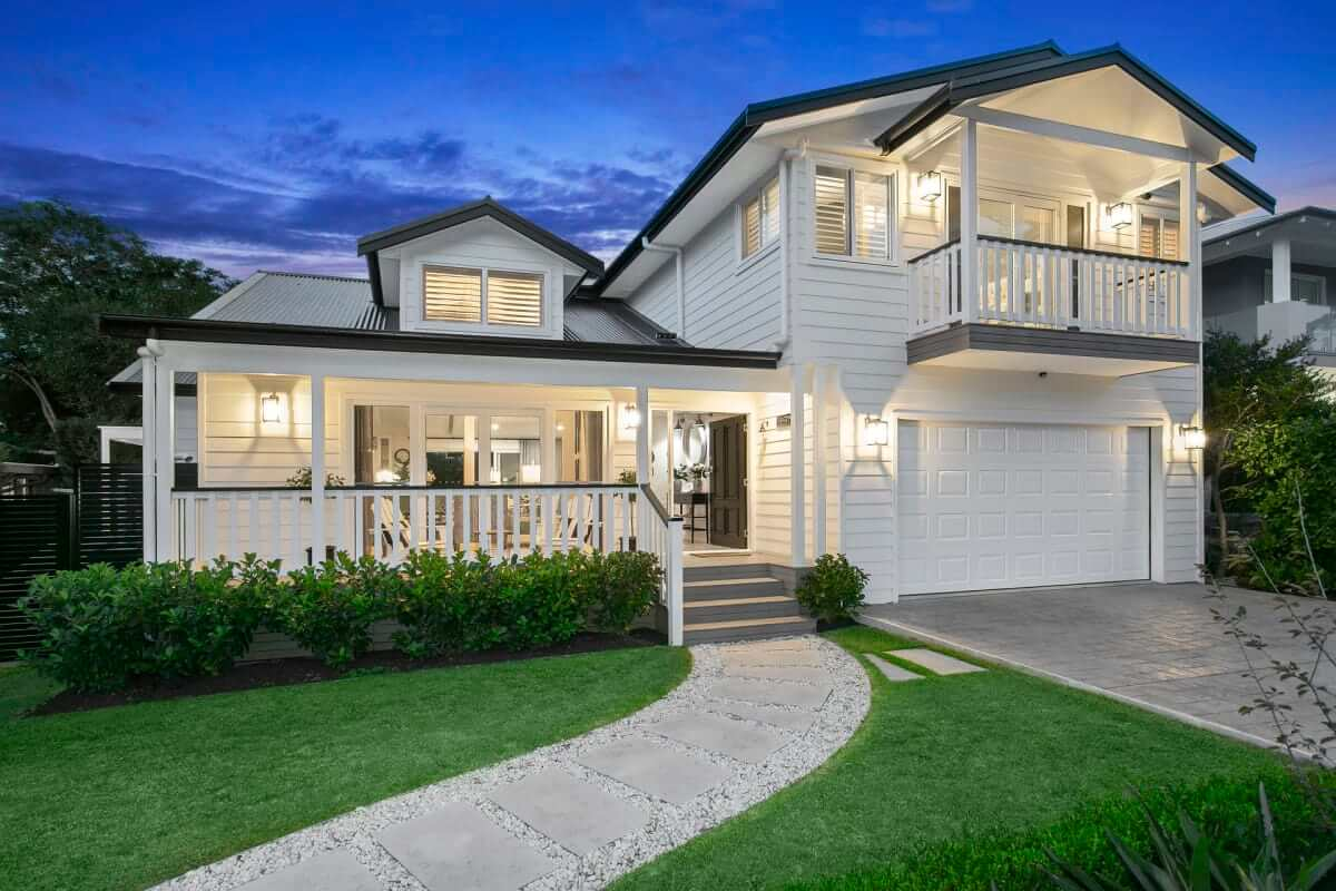 Modern House Design Around The World on Modern Style Houses  id=38435
