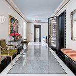 Best Modern Marble Design In Hall