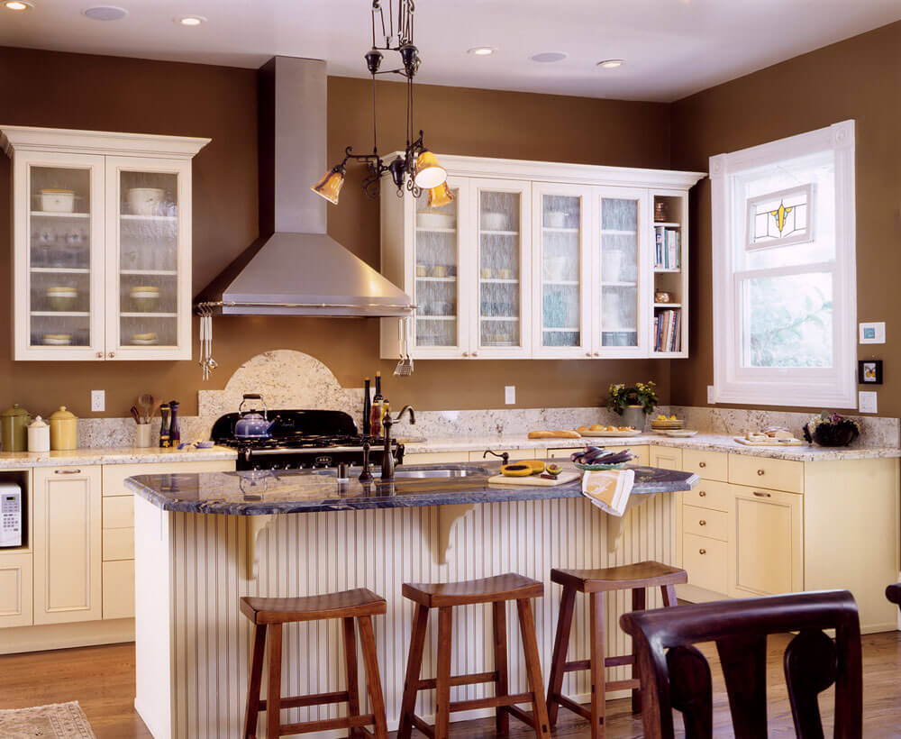 trending kitchen wall colors for the year 2019 on best colors for kitchen walls id=62900