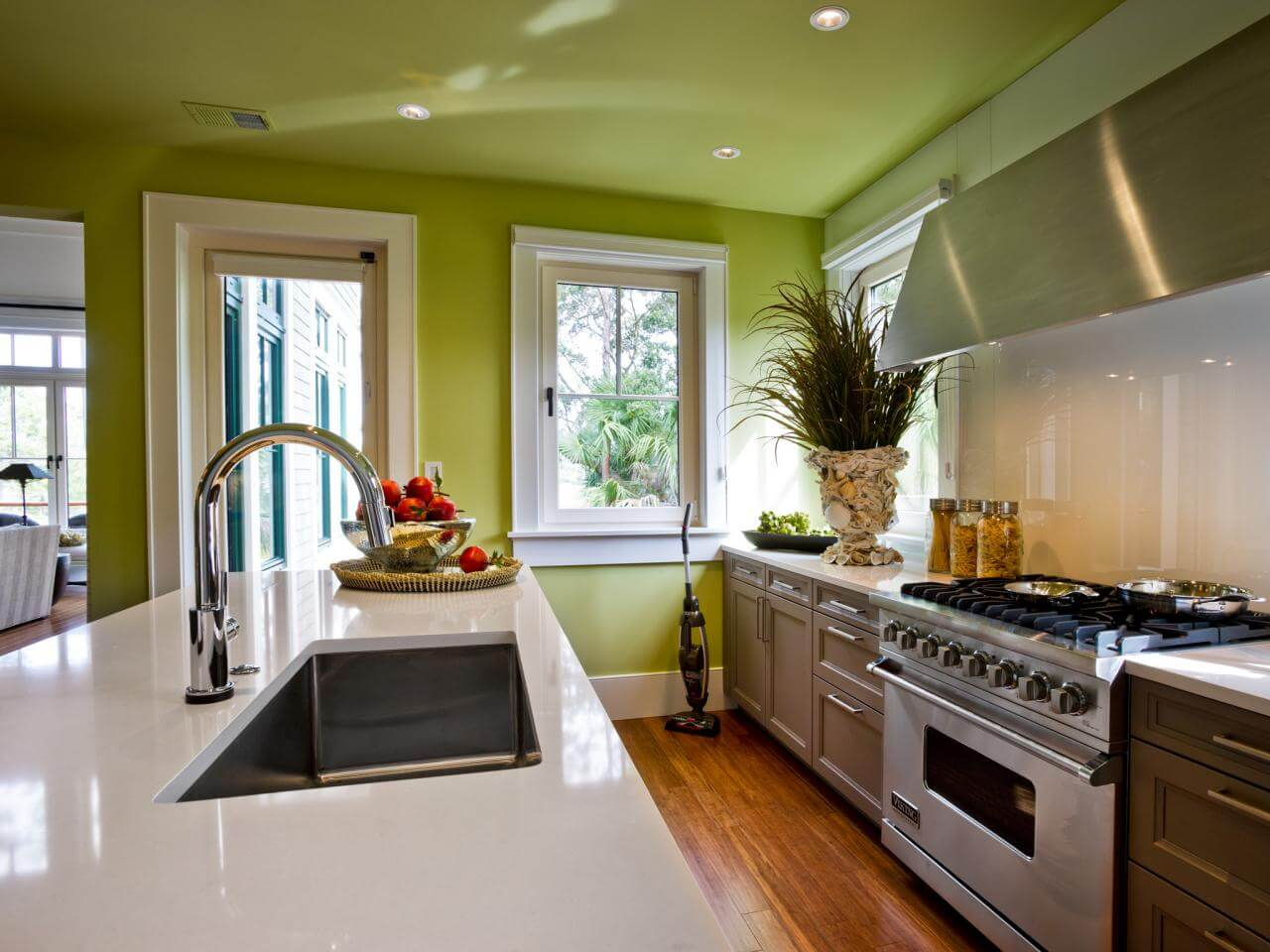 trending kitchen wall colors for the year 2019 on best colors for kitchen walls id=58209