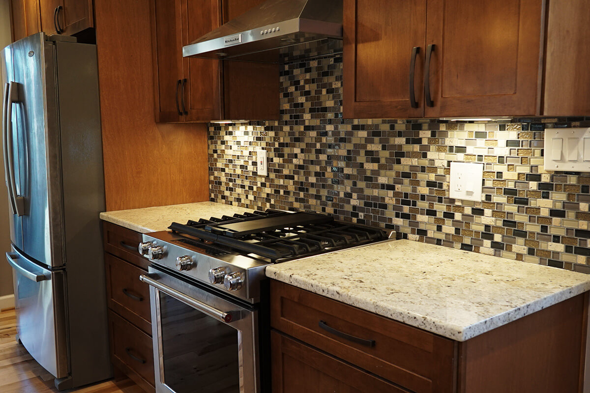 The Best Kitchen Tile Backsplash Ideas 2019