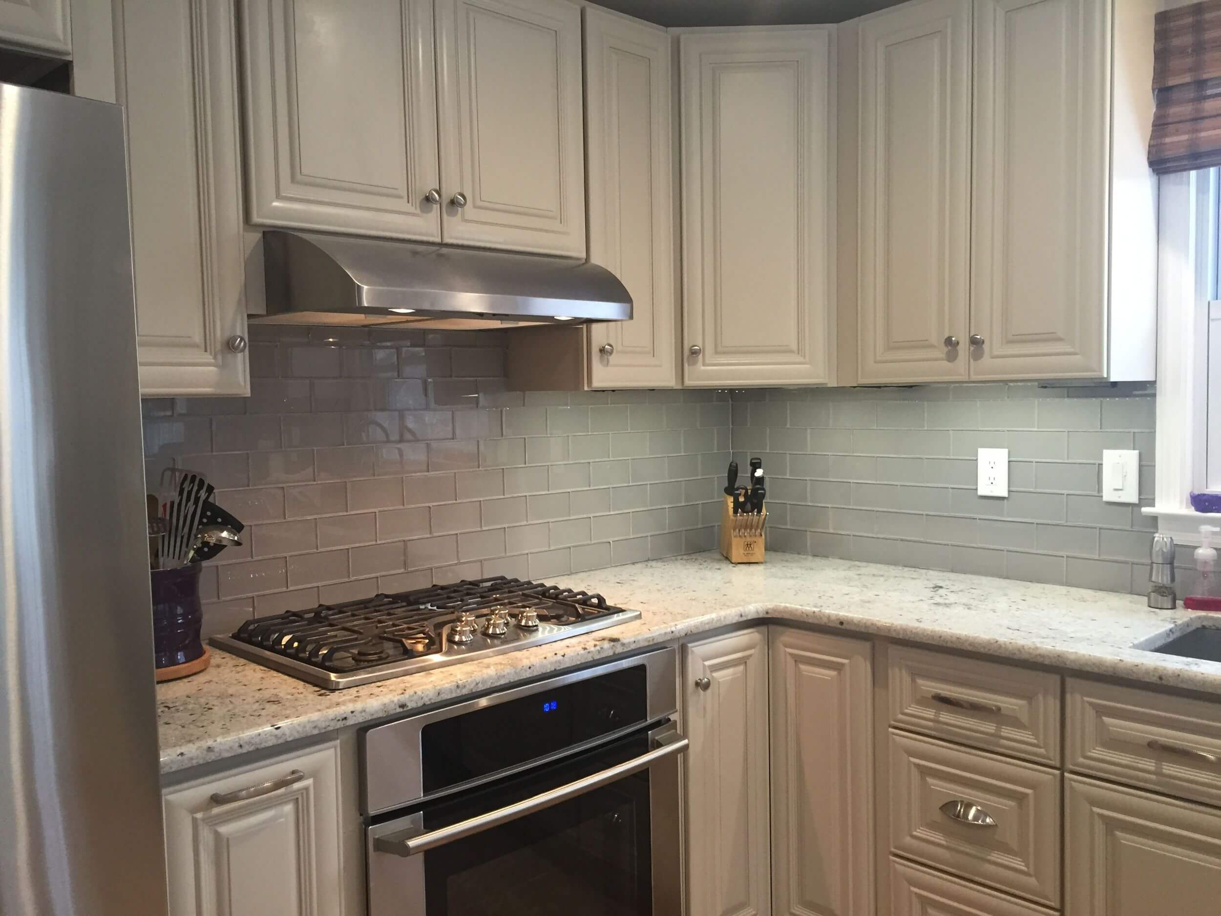 The Best Kitchen Tile Backsplash Ideas 2019 on Countertops Backsplash Ideas  id=72394