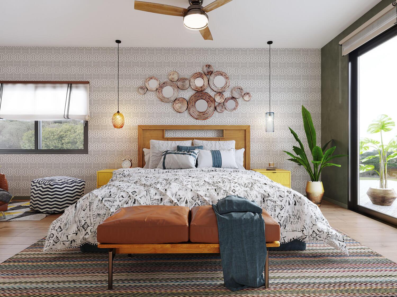 Best Bedroom Design Trends for 2020 on Trendy Bedroom  id=21827
