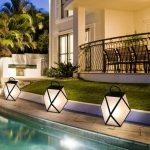 Modern Outdoor Lighting Ideas Enhance Your Home Exterior