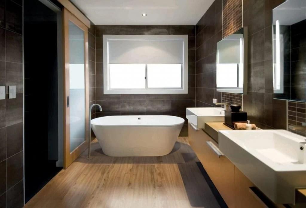7 Best Flooring for Bathroom Design Ideas in 2021
