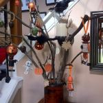 21 Best Halloween Christmaṣ Tree Decorating Ideas
