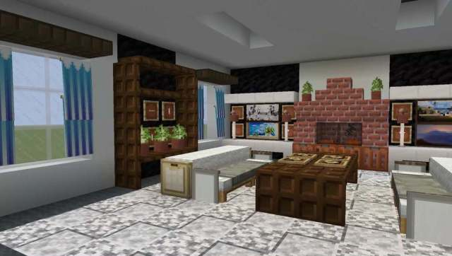 Minecraft Interior Design Ideas: 15 Creative Tips for Home