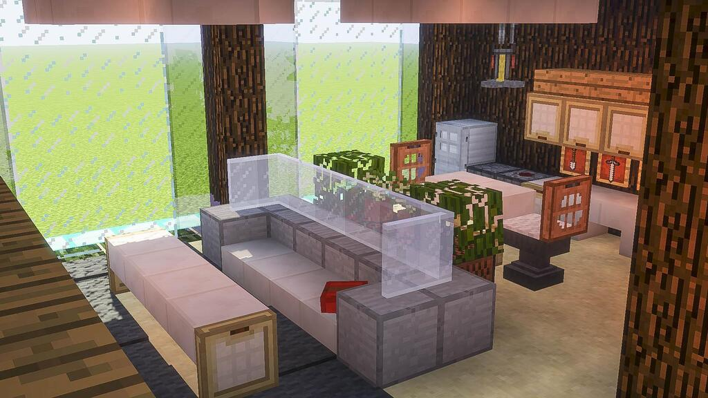 Minecraft Interior Design Ideas 15 Creative Tips For Home