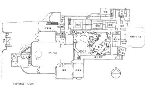 1935 – Asakura Choso Museum – Fumio Asakura