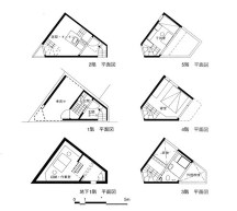Tower-House-plan