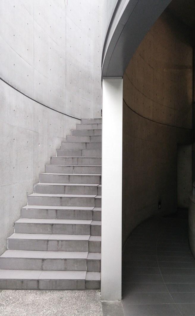 1989 - Collezione - Tadao Ando