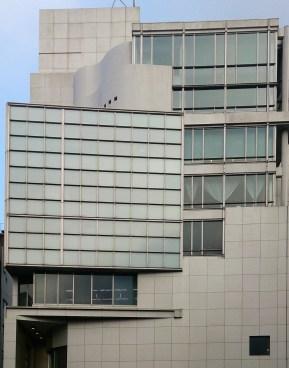 1985 - Spiral Building - Fumihiko Maki
