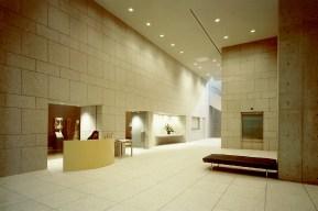 1991 - Embassy of Canada - Raymond Moriyama
