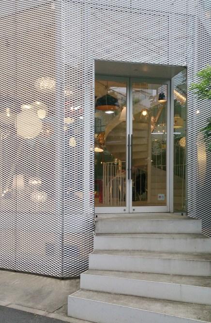 2009 - Carina Store - Kazuyo Sejima