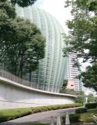 2007 - National Art Center - Kisho Kurokawa