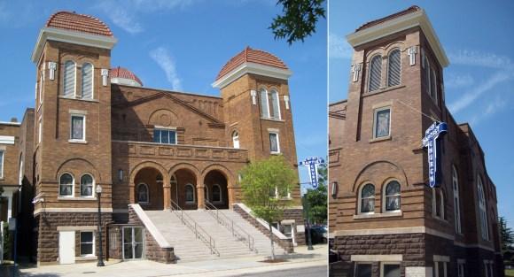 Sixteenth Street Baptist Church