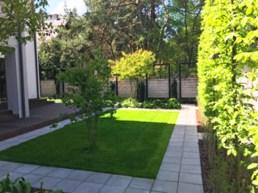 Ogród prywatny 06