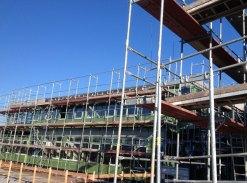Fassadensanierung-BBS-Alfeld