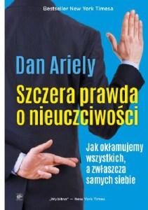 Dan Ariely - blog psychologiczny.