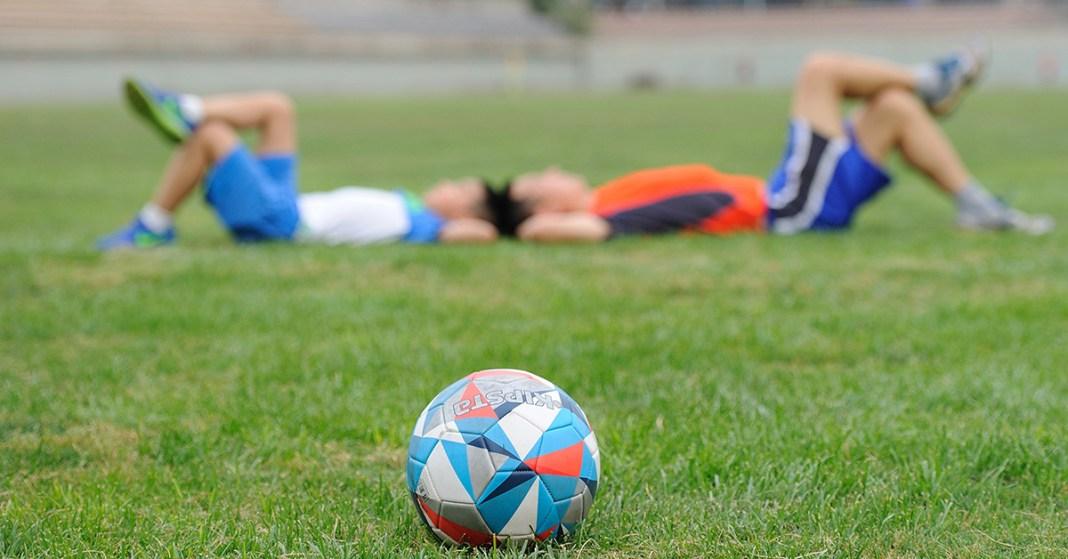 czy twoje dziecko interesuje się sportem?