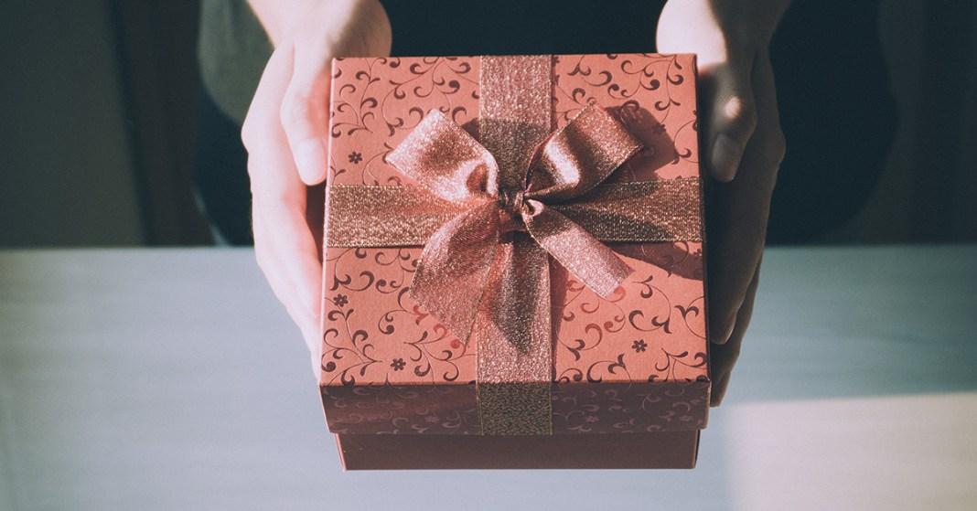 jak zrobić wyjątkowy prezent