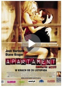 okładka filmu Apartament (Wicker Park)