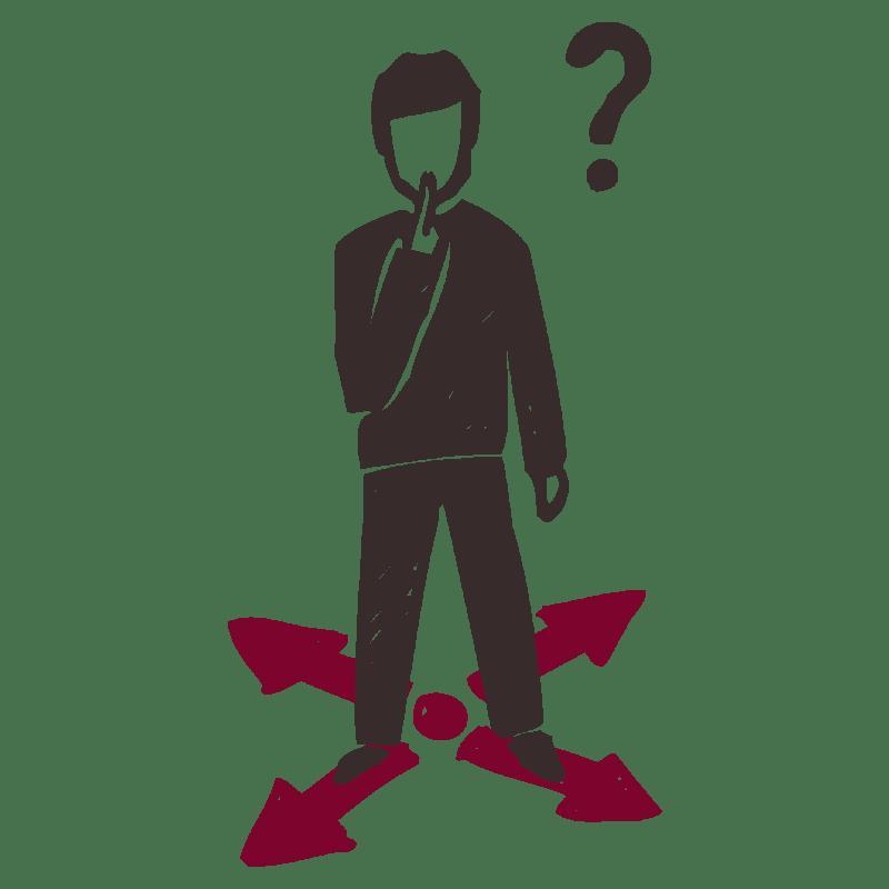 Misja i wizja Patryka Wójcika