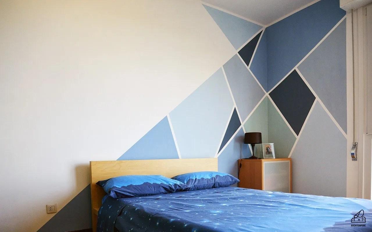 Ecco 15 proposte differenti per la vostra camera da letto. Decorare Le Pareti Della Camera Da Letto In Modo Creativo Architempore