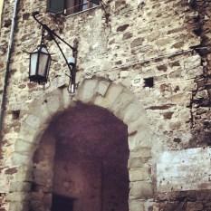 Bolano, Porta Chilosi