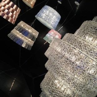 Baccarat – Lumieres Out of the Box
