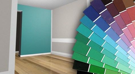 I colori della terra risponde ad una sempre maggiore consapevolezza del ruolo che l'uomo occupa. Nuove Idee Per Dipingere Le Pareti Di Casa Architetto Consiglia