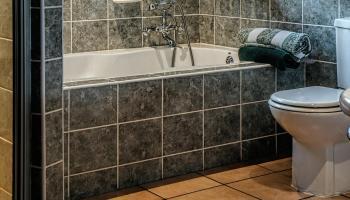 Camera da letto troppo vicina al bagno-Architettura a domicilio®
