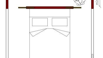 armadio o cabina armadio?-architettura a domicilio® - Spazi Semplici Personalizzati Cabina Armadio