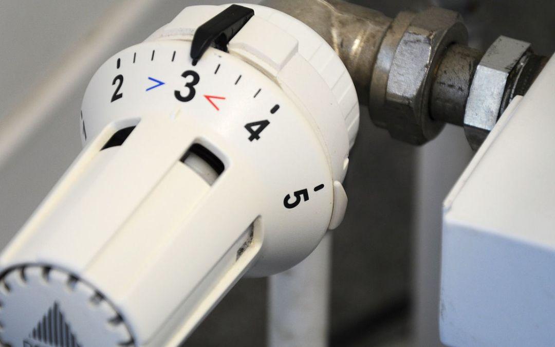 Manutenzione dei termosifoni