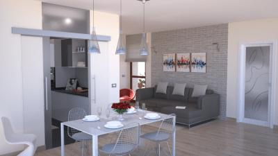 consulenza-progetto-online-40-mq-cucina-separata-soggiorno-porte-scorrevoli