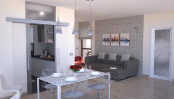 progetto 37 mq-Architettura a domicilio®