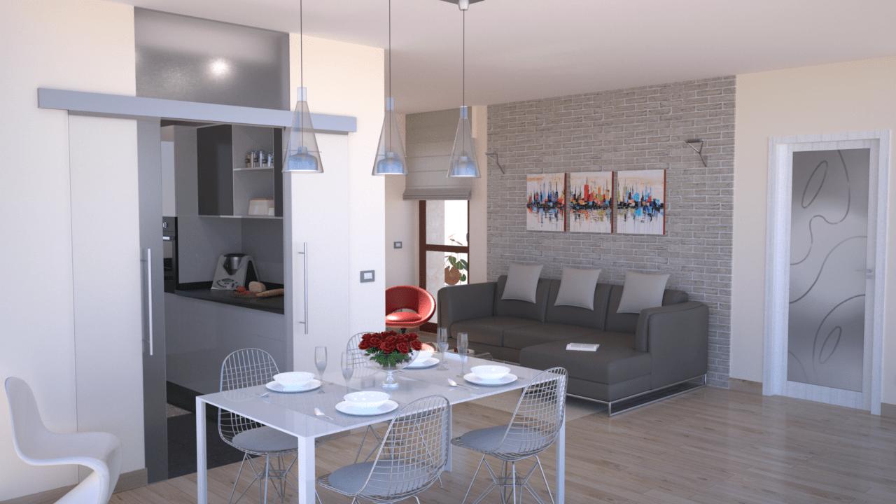 Beautiful Progetti Soggiorno Photos - Home Design Inspiration ...