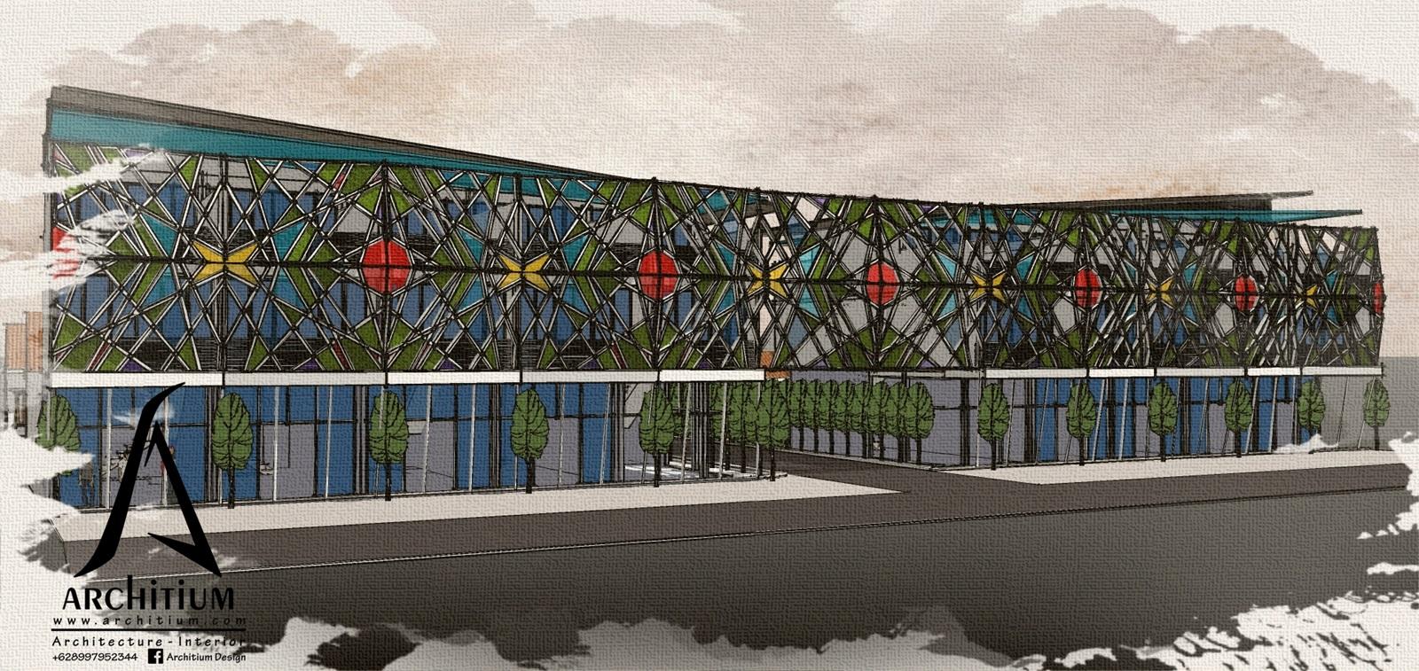 Architecture-House-Bandung-Ciganitri-Cluster-SOHO